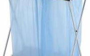 Stojan na tříděný odpad, koš na odpad NATURE 2 Stojan na tříděný odpad NATURE 2