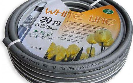 "Zahradní hadice WHITE LINE 3/4"" 20m"