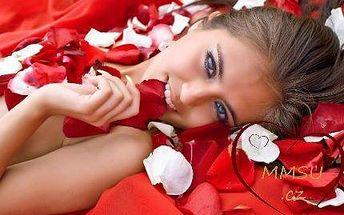 Aromatická tantrická masáž u pravých profesionálů