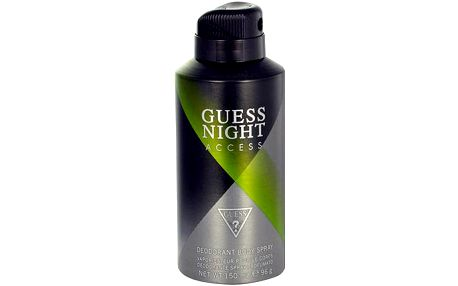 Deodorant Guess Night Access 150ml Deodorant M
