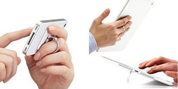 Držák mobilního telefonu Ring holder!