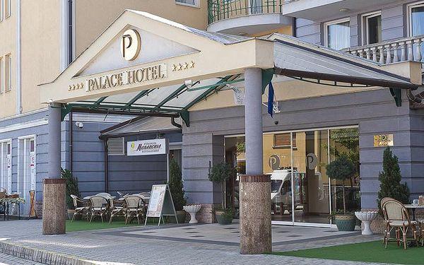 Palace Hotel Héviz