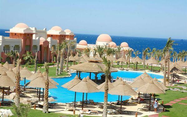 Hotel SERENITY MAKADI BEACH, Egypt, Hurghada, 8 dní, Letecky, All inclusive, Alespoň 5 ★★★★★, sleva 34 %, bonus (Levné parkování na letišti: 8 dní 499,- | 12 dní 749,- | 16 dní 899,- )