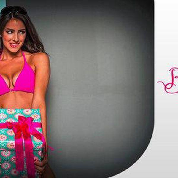 Spodní prádlo a další zboží za 1300 Kč v e-shopu Beate Uhse