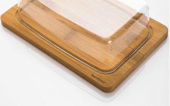Bambusová máslenka Novita