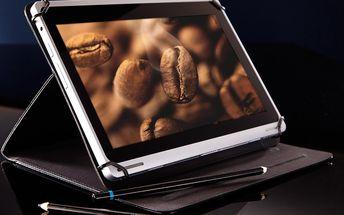 Tchibo, Univerzální pouzdro na tablet s funkcí postavení