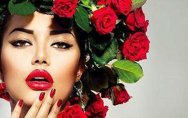 Pro nalíčený vzhled 24 hodin denně: Permanentní make-up