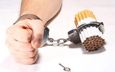 Laserový program proti kouření v pražské klinice Exclusive Beauty
