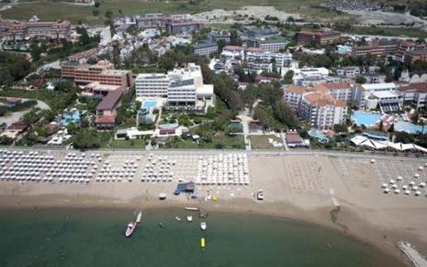 Turecko, oblast Side, doprava letecky, all Inclusive, ubytování v 4* hotelu na 7 dní