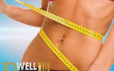 Hubnoucí balíčky: Kryolipolýza nebo lymfodrenáž