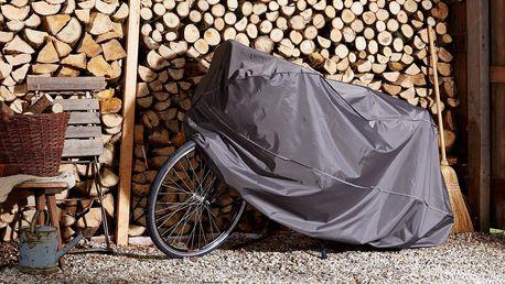 Tchibo, Plachta na jízdní kolo