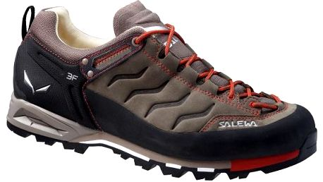 Pánské boty Salewa Mountain Trainer L bungee cord/firebrick 7 UK