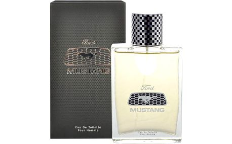 Toaletní voda Ford Mustang Mustang 100ml EDT Tester M