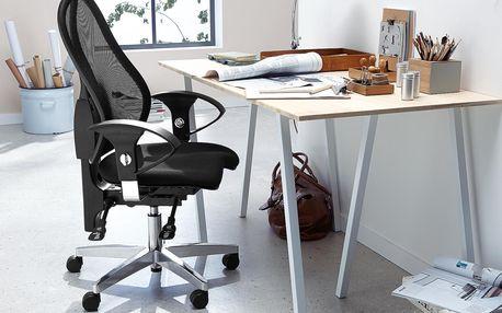 Tchibo, Kancelářská židle, černá