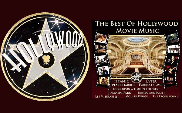 Best Of Hollywood Movie Music