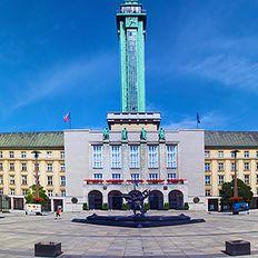 Ostravsko - Slezsko