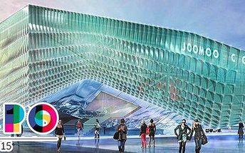 Světová výstava EXPO 2015 v Miláně