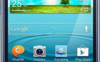 Samsung Galaxy S III mini i8200, VE NFC, blue
