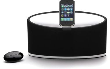 Bowers & Wilkins Mini Zeppelin