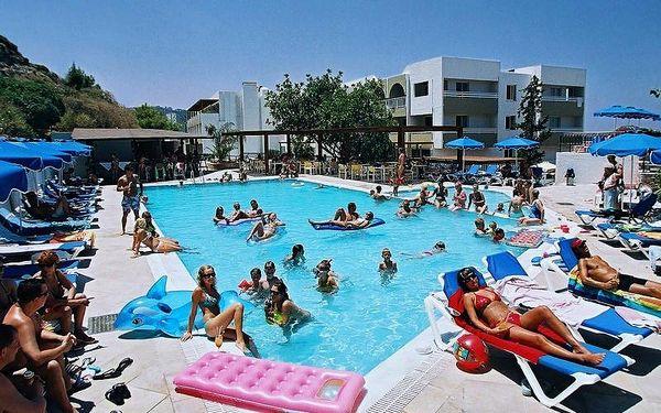 Sirene Beach - Rhodos (až -12%)