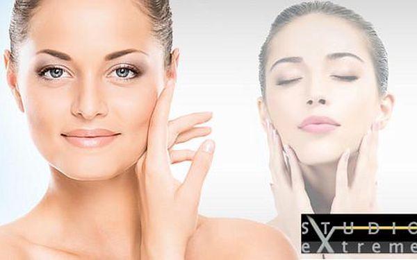 Unikátní THERMAGE FACE - neinvazivní lifting oválu obličeje bez nutnosti skalpelu! Zázrak estetické medicíny!