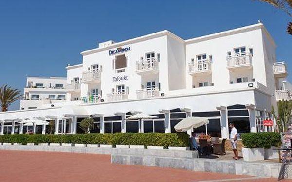 Maroko, oblast Agadir, doprava letecky, all Inclusive, ubytování v 4* hotelu na 8 dní