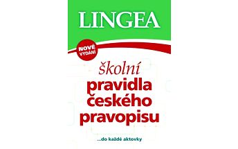 Školní pravidla českého pravopisu… do každé aktovky - 2. vydání