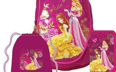 SUNCE ABB Set Disney Princezny