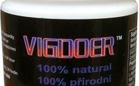 2 Ks pilulek Vigdoer, pro posílení Vaší erekce, li...