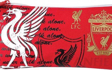 Sun Ce Penál na zip - Liverpool