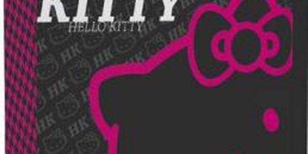 Karton P+P Školní penál 1 patrový Hello Kitty