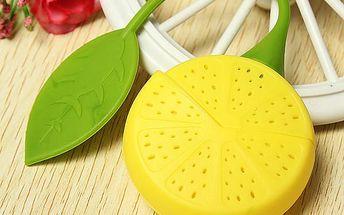 Louhovátko na čaj - citron