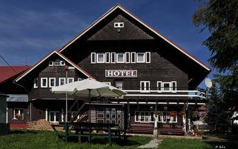 Hotel U Červené lišky