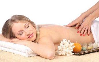 Ruční celotělová lymfatická masáž nastartuje metabolismus