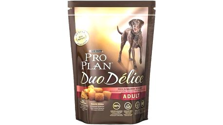 Pro Plan Dog Adult Duo Délice Salmon 0,7 kg