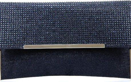 Kabelka s kamínky MQ11622DK.BL Velikost: UNI