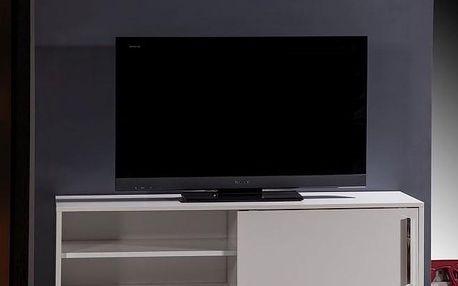 Televizní stolek Via - doprava zdarma!