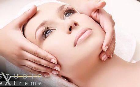 Omládněte o 10 let! Liftingová masáž obličeje, krku i dekoltu REMODELLING BIOLOGICAL
