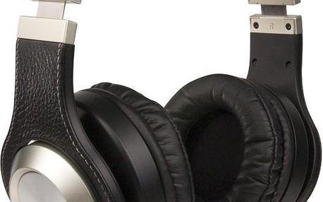 TDK ST800 High Fidelity, černá Hi-Fi sluchátka
