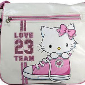 Taška Charmmy Kitty Team Love