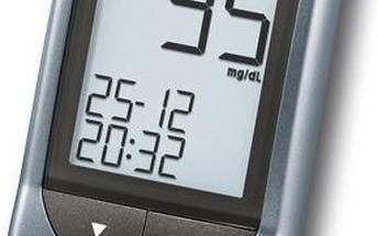 Glukometr Beurer GL 32MG/DL