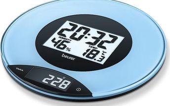 Beurer KS 49 Blau kuchyňská váha