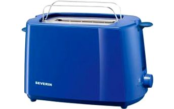 Topinkovač Severin AT 2285-141, modrý