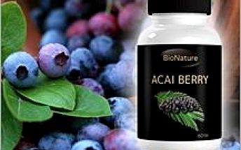 Acai Berry antioxidant