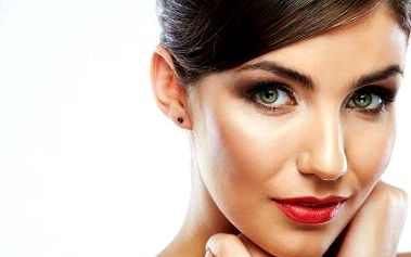 Studio Beauty House: Hydratační kosmetika a lávová masáž