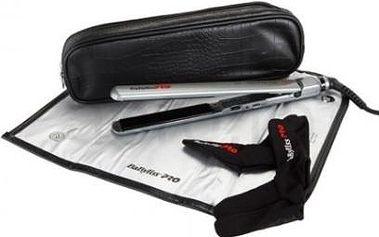 Babyliss Pro žehlička na vlasy Sleek Expert EP Technology 5.0 BAB2072EPE 24 mm