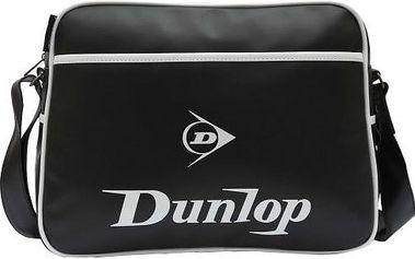 Taška přes rameno Dunlop Classic, černá