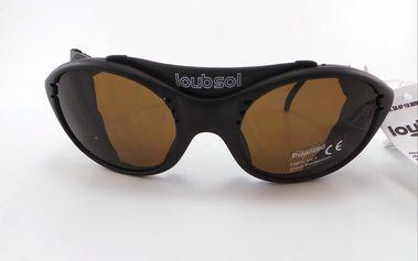 Loubsol horské brýle polarizační VISION/1