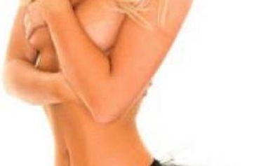 Erotická dámská sukně B-Fashion, černá