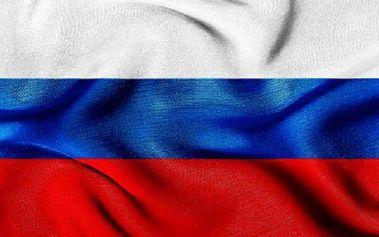 Ruština pro začátečníky s rodilým mluvčím, čtvrtek 16:00 - 17:30 (5.10.)